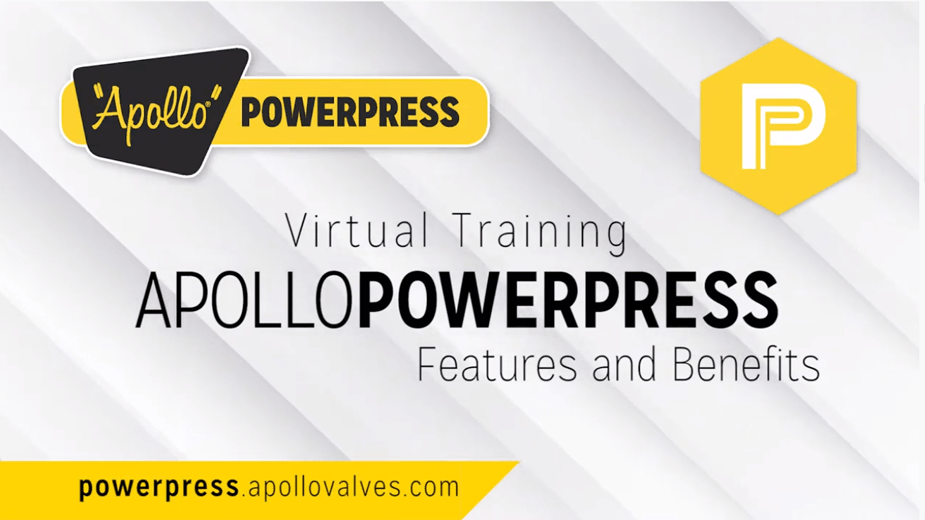 Apollo PowerPress