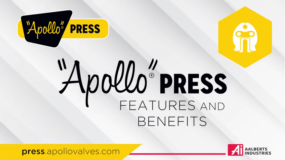 Apollo Press Videos