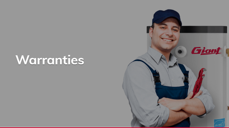 Giant Inc. Warranty Validation