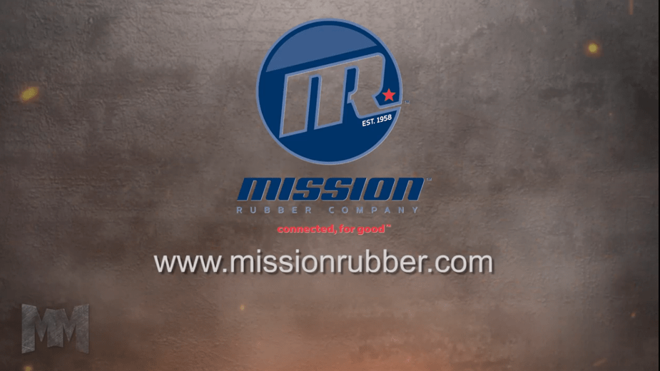 Mission Rubber – Manufacturing Marvels